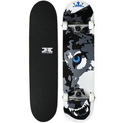skateboard complete