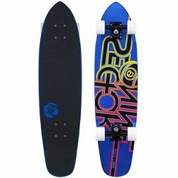 Sector 9 Wedge Deck or Complete Skateboard