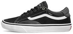 Vans Skate Shoes TNT Advanced Prototype Black White