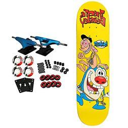"Baker Skateboard Complete Beasley Eediot 8.0"""