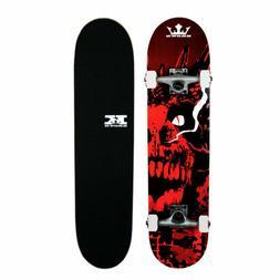 "Skateboard Complete - Krown Dragon 7.5"" Complete"