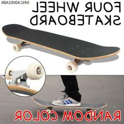 Skateboard Deck Beginners Park Street  Double rockerr Outdoo