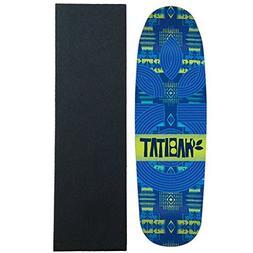 "Habitat Skateboard Deck Native Cruiser 9.0"" with Grip"