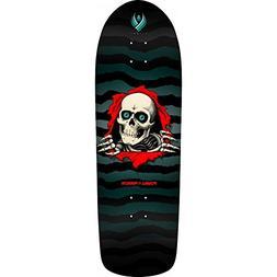 """Powell-Peralta Skateboard Deck Ripper Flight 280 9.7"""" x 31.3"""