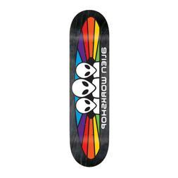 "ALIEN WORKSHOP Skateboard Deck SPECTRUM LG 8.25"""