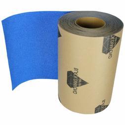 SKATEBOARD LONGBOARD Grip Tape ROLL 10 in x 60' BLUE Griptap