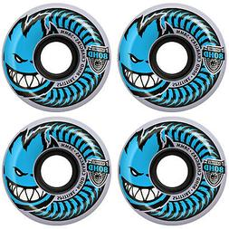 Spitfire Skateboard Wheels 80HD Charger Conical Soft Cruiser