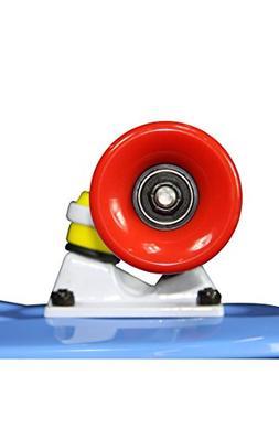 Mayhem Skateboard Wheels