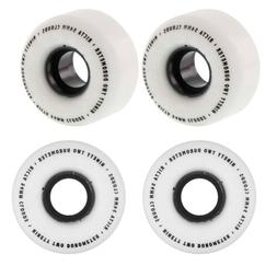 RICTA Skateboard Wheels 54mm CLOUDS 92A