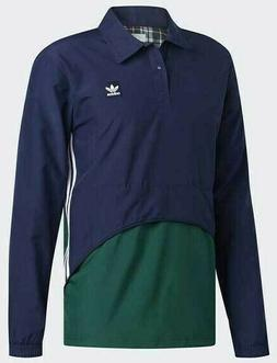 Adidas Skateboarding Pullover Jacket L NWT CE1810