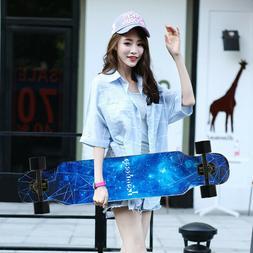 Skateboards Complete 8 Skateboard Cruiser 7 Longboard Long B