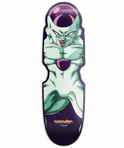 Primitive Skateboards x Dragon Ball Z DBZ Anime Frieza CNC C
