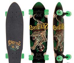 Stalker Rasta Native Sector 9 Skateboards