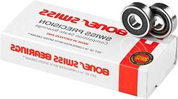 Bones Bearings Swiss Skate Bearings