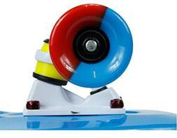 Mayhem Two-Tone Skateboard Wheels
