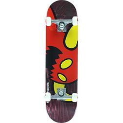 Toy Machine Vice Monster Complete Skateboard -7.75 Assorted