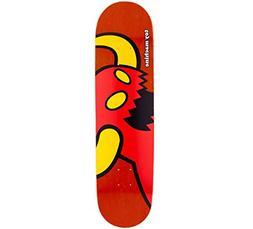 Toy Machine Vice Monster Deck 7.75 Ast.veneers Vice Skateboa