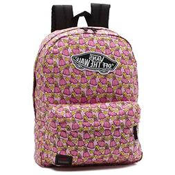 Vans Off The Wall Nintendo Pink Princess Backpack New NWT