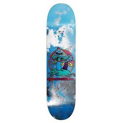 "Primitive x Rick & Morty Mr. Meeshrooms Deck-8.25"""